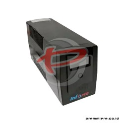 UPS Capacity 650 VA  [IF 650WA]