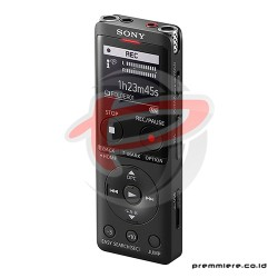 SONY DIGITAL VOICE RECORDER ICD-UX570