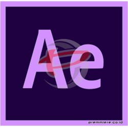 ADOBE AFTER EFFECTS CREATIVE CLOUD - 1 YEAR (65270751BA01A12)