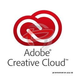 ADOBE CREATIVE CLOUD FOR TEAMS ALL APPS [TEAM LICENSING SUBSCRIPTION - 1 USER]