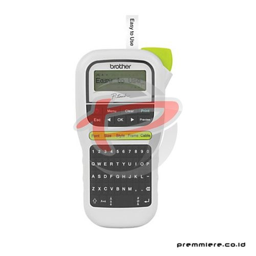 P-Touch PT-H110