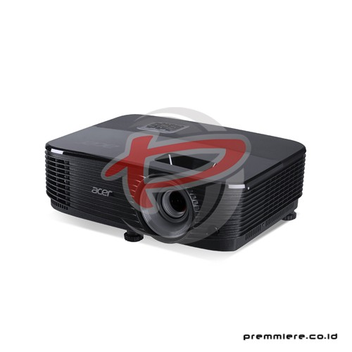 Projector X1223H