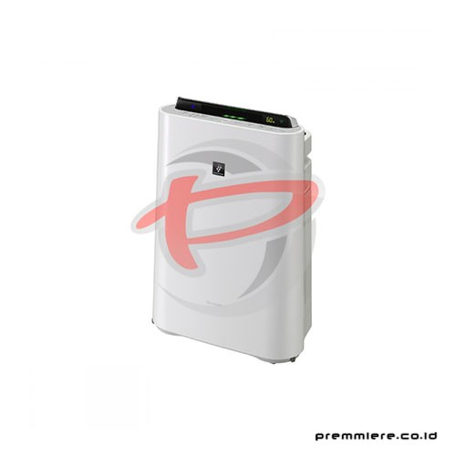 Air Purifier with Humidifying Series [KC-D40Y-W]