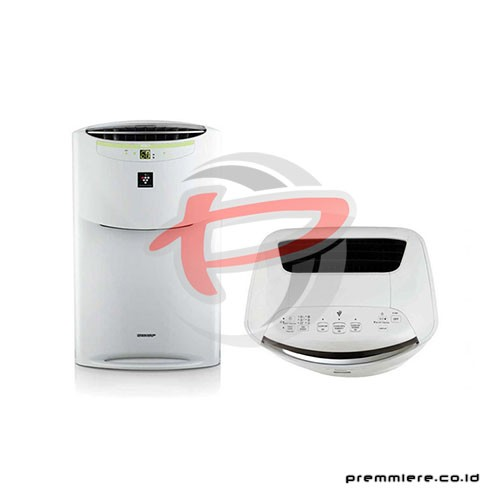 Air Purifier with Humidifying Series [KI-A60Y-W]