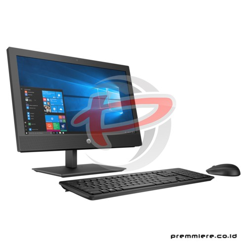 "Proone 400 G4 (i5-8500T, 4GB DDR4, 1TB, 20"", Win 10 Pro) [5DD42PA]"