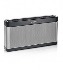 Speaker Bose Soundlink III 240V Bluetooth (369946-5300)