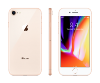 Apple Iphone 8  256GB Official Warranty Indonesia