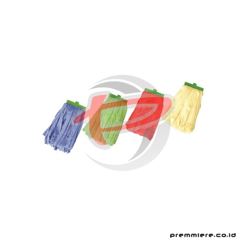 DAILY WET MOP MICROFIBRE REFILL (201259)