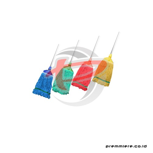 INDUSTRIAL WET MOP COLOUR (216673)