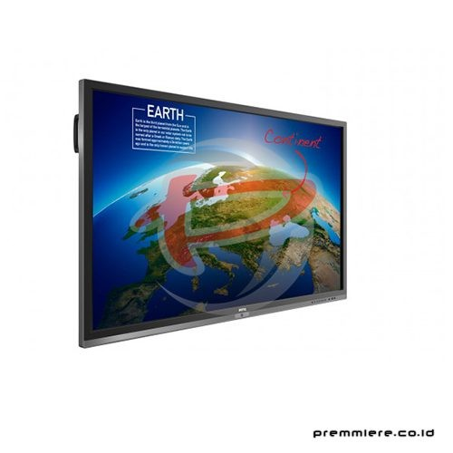 Interactive Flat Panel Display [RP653] 65""