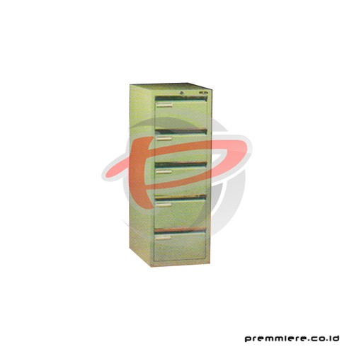 Filing Cabinet 5 Drawers [100-500]