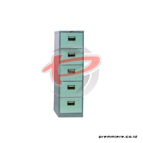 File Cabinet 5 Drawers [Lion 45]