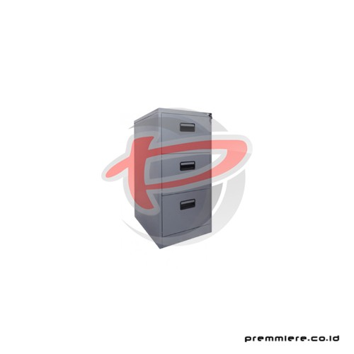 File Cabinet 3 Drawers [FC-D3]