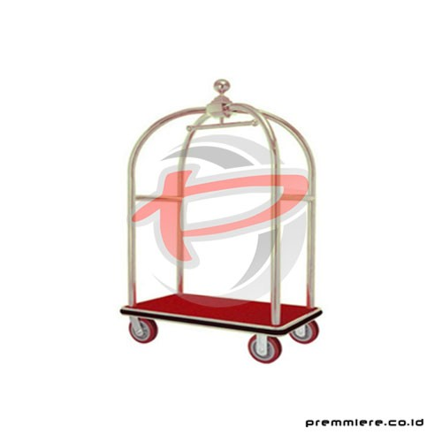 Baggage Trolley Cart [XL-1]