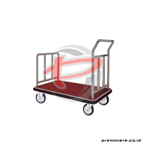 Baggage Trolley Cart [XL-3]