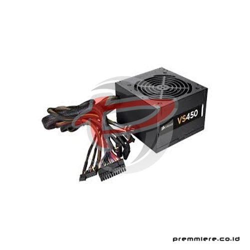VS450 - 450 Watt Power Supply [CP-9020096-EU]