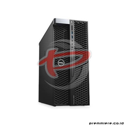 "Precision Tower 5820 [Xeon W-2123, 16GB DDR4, 1TB, 23.8"", NVIDIA Quadro P2000 5GB, Win 10 Pro]"
