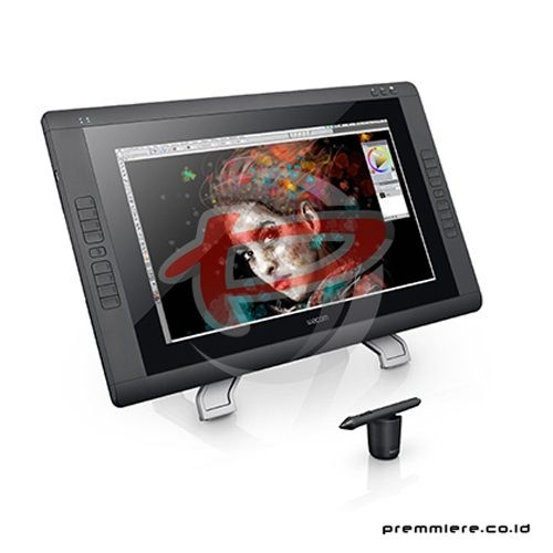 Cintiq 27QHD Interactive Pen & Touch Display (DTH-2700/K0-CX)