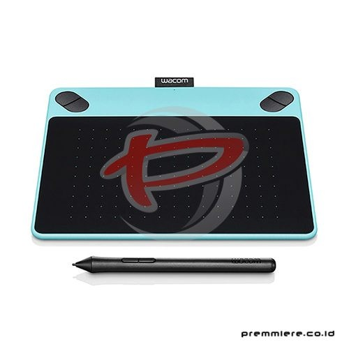 Intuos Art Pen & Touch Tablet Medium - Mint Blue (CTH-690 /B0-CX)