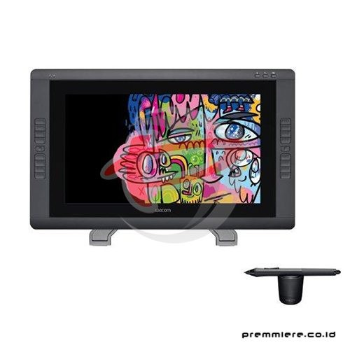 Cintiq 22HD Creative Pen Display (DTK-2200 /K0-C)