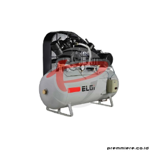 HEAVY DUTY AIR COMPRESSOR 5HP PISTON TWO STAGE [TS05]