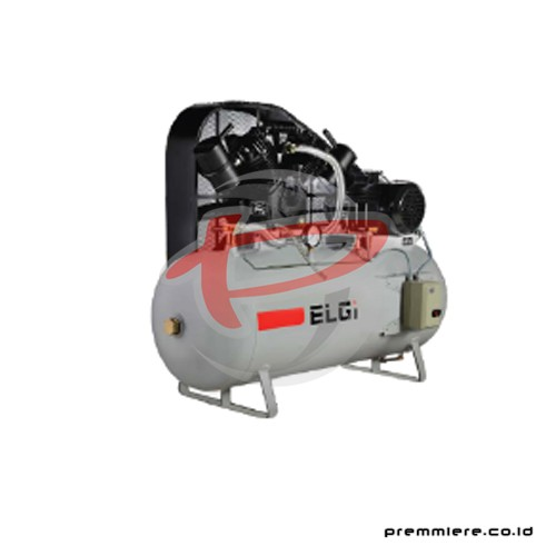 HEAVY DUTY AIR COMPRESSOR 7.5HP PISTON TWO STAGE [TS07]