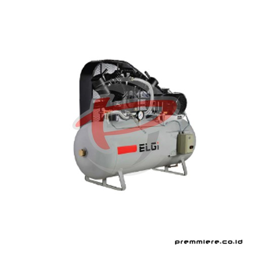 HEAVY DUTY AIR COMPRESSOR 15HP PISTON TWO STAGE [TS15]