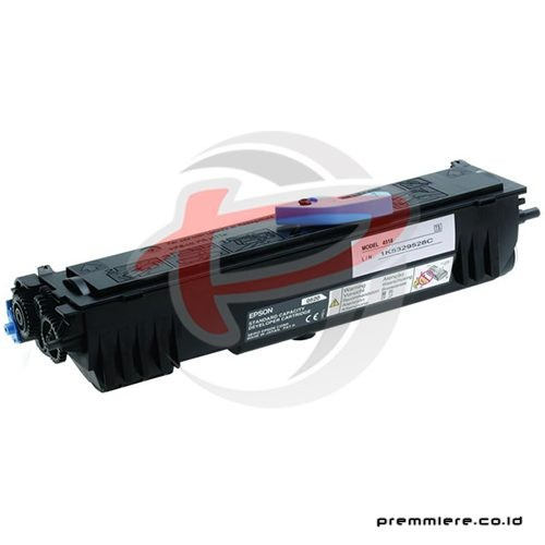 Black Developer Toner Cartridge [C13S050520]