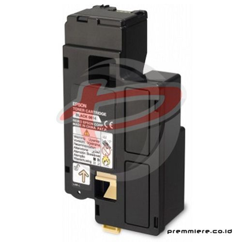 Black High Capacity Toner Cartridge [C13S050614]