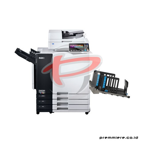 ComColor GD7330 + Scanner HS7000 + WST