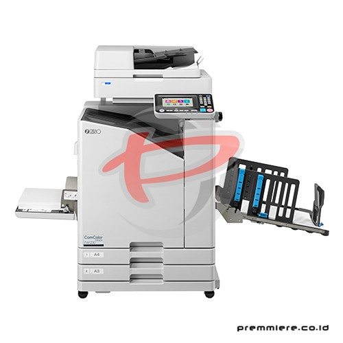 ComColor FW1230 + Scanner HS7000 + WST