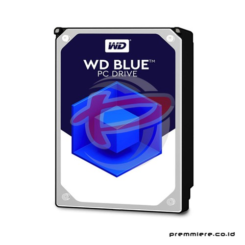 "BLUE 2TB - 3.5"" Internal Hard Drive [WD20EZRZ]"