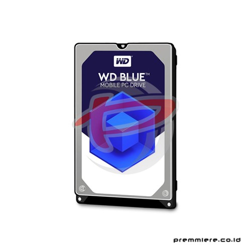 "BLUE 1TB - 2.5"" Internal Hard Drive [WD10SPZX]"