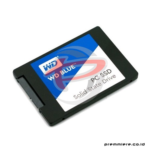 "BLUE 1TB - 2.5"" Solid State Drive"