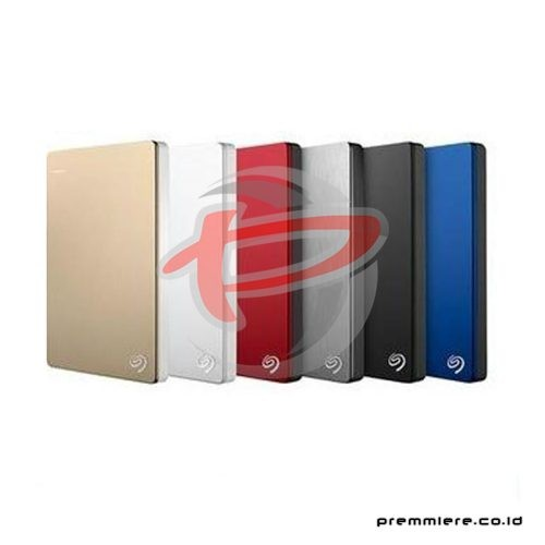 BACKUP PLUS SLIM 4TB