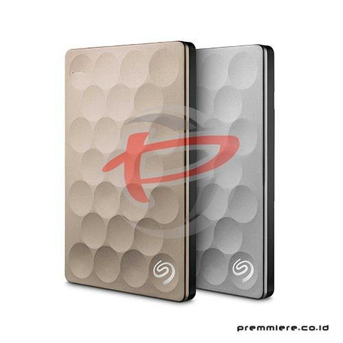 BACKUP PLUS ULTRA SLIM 2TB