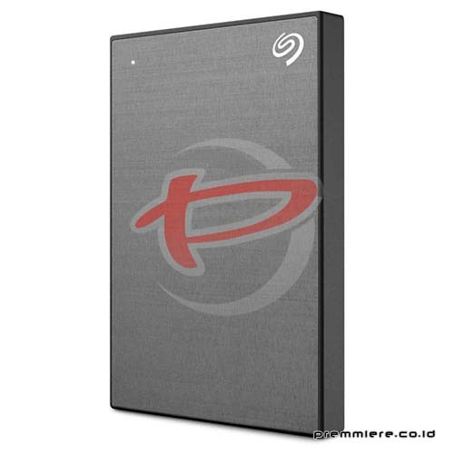 Portable Drive Backup Plus Slim 1TB - Space Gray [STHN1000405]