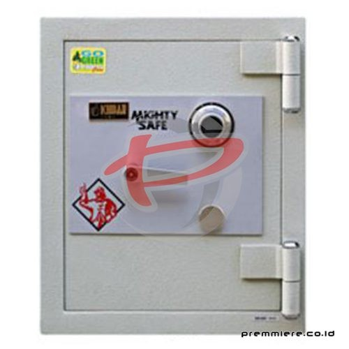 Burglary & Fire Resistance Mighty Safe [S-600]