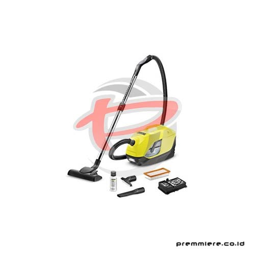 Dry Vacuum Cleaners [DS 6 EU]