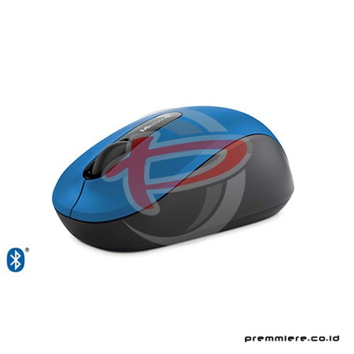 Bluetooth Mobile Mouse 3600 (Azul) [PN7-00030]