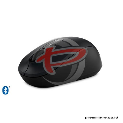 Bluetooth Mobile Mouse 3600 (Black) [PN7-00010]