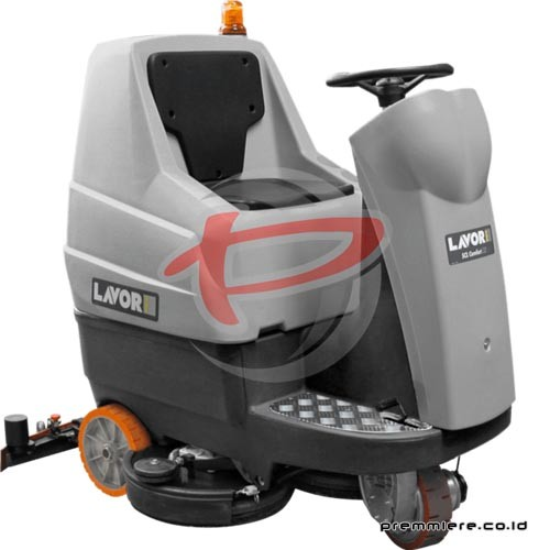 Ride-On Scrubber Dryer [COMFORT XS-R 85 UP]