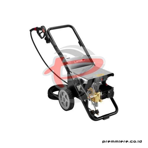 Professional Cold Water High Pressure Cleaner [HYPER C 1211 LP]