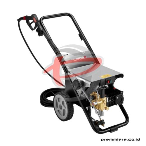 Professional Cold Water High Pressure Cleaner [HYPER C 2515 LP]