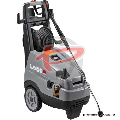 Professional Cold Water High Pressure Cleaner [HYPER NR 1713 LP]