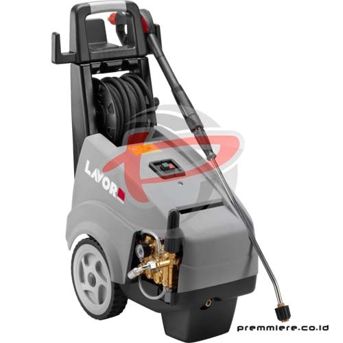 Professional Cold Water High Pressure Cleaner [HYPER NR XL 2015 LP]
