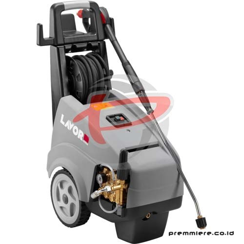 Professional Cold Water High Pressure Cleaner [HYPER NR XL 2515 LP]