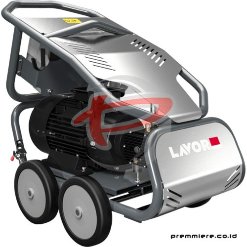 Professional Cold Water High Pressure Cleaner [LENA 5015 E LP]