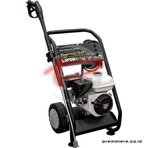Professional Cold Water High Pressure Cleaner With Engine [THERMIC 5 H]