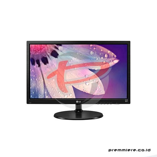 "20"" Class LED Monitor [20MP38HQ]"